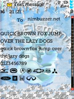 Font - darknesslight29 xtgem com